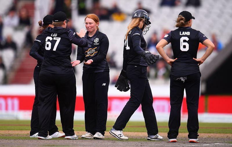 Manchester Originals Women will take on London Spirit in The Hundred Women's tournament