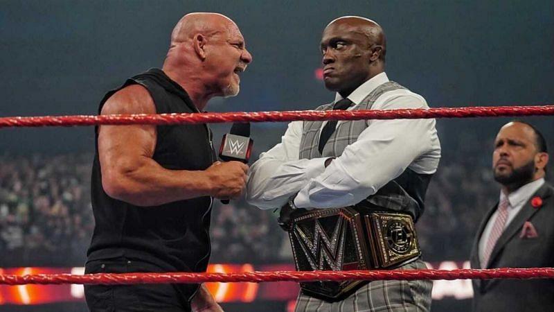 Did the return of Goldberg help the viewership for WWE RAW?