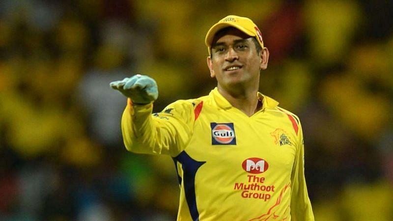 Will MS Dhoni bid adieu to the IPL soon?