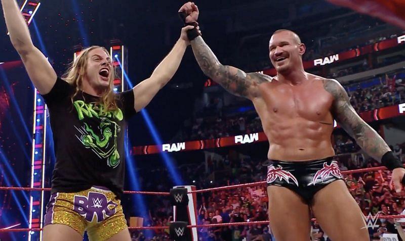 Did the return of Randy Orton help WWE RAW's viewership last night?