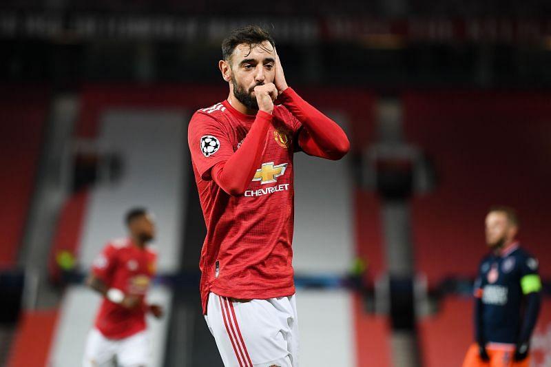 Manchester United v Ä°stanbul Basaksehir: Group H - UEFA Champions League