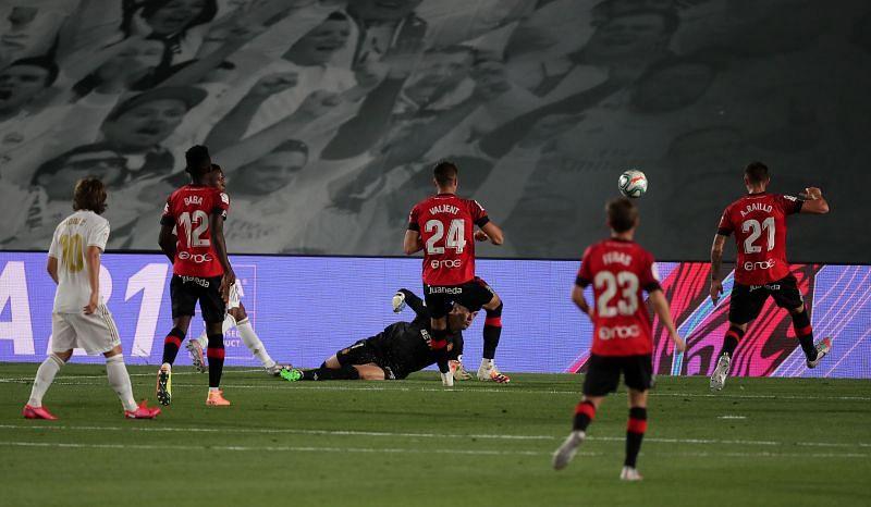 Mallorca have a good squad