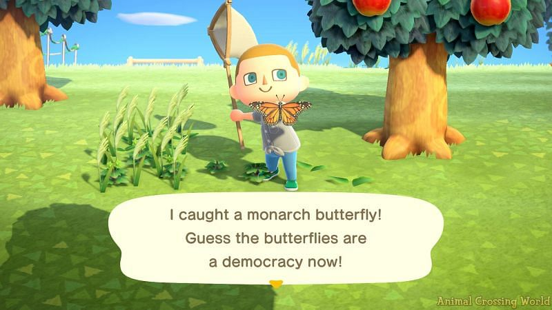 All changes coming to Animal Crossing in September (Image via Animal Crossing world)