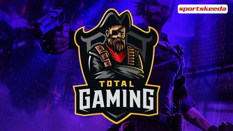 Ajjubhai, aka Total Gaming, is among the top Free Fire YouTubers from India (Image via Free Fire)