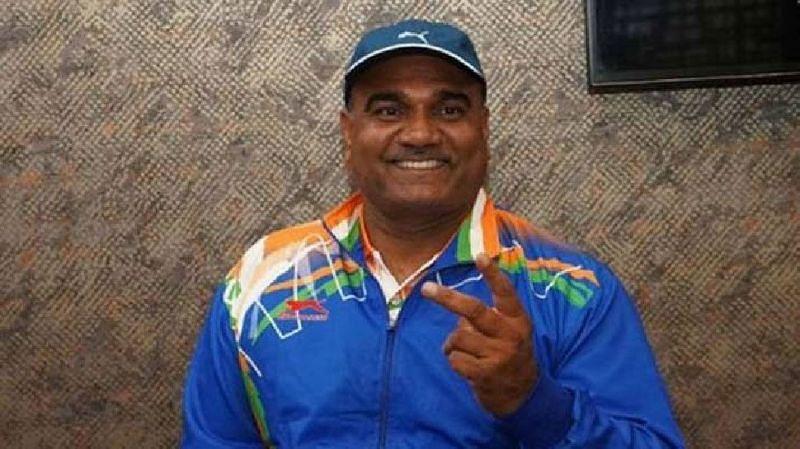 Tokyo Paralympics में भारत के विनोद कुमार ने डिस्कस थ्रो F52 में कांस्य पदक जीता