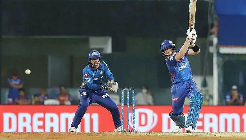 स्टीव स्मिथ बल्लेबाजी क्रम में दिल्ली कैपिटल्स के लिए एक प्रभाव डालने के लिए अहम नाम साबित हो सकते हैं।