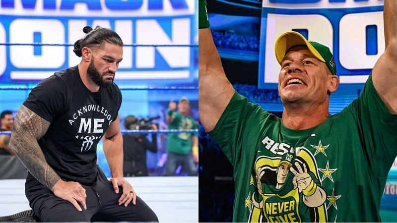 इस हफ्ते WWE SmackDown का एपिसोड SummerSlam से पहले ब्लू ब्रांड का आखिरी एपिसोड था