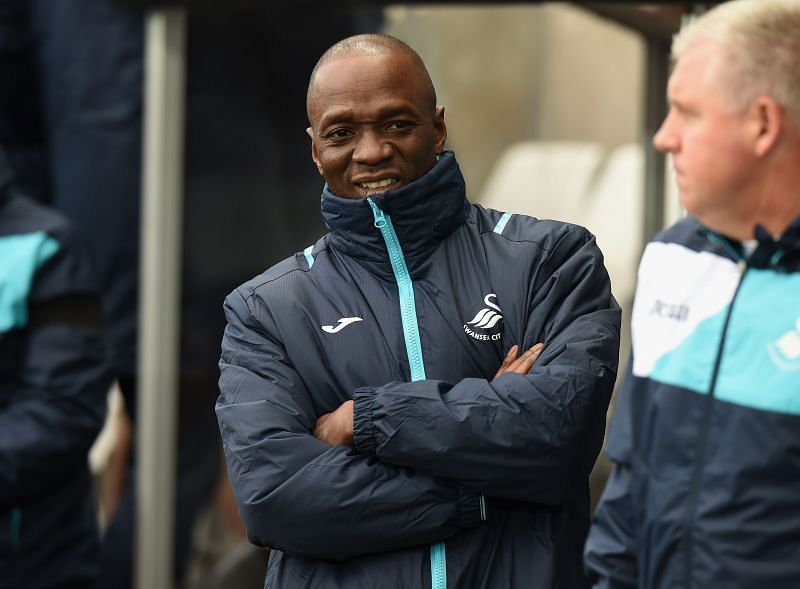 Makelele played for PSG between 2008-2011