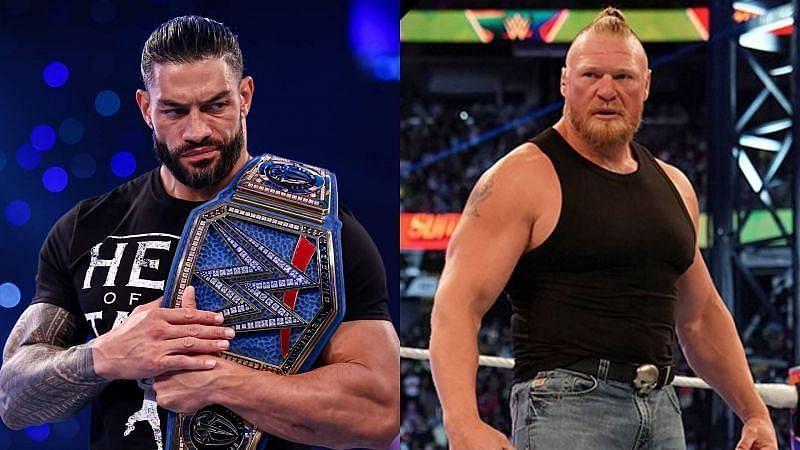 WWE SmackDown के मेन इवेंट में मचा बवाल
