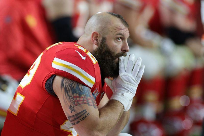 Super Bowl LIV - San Francisco 49ers vs Kansas City Chiefs