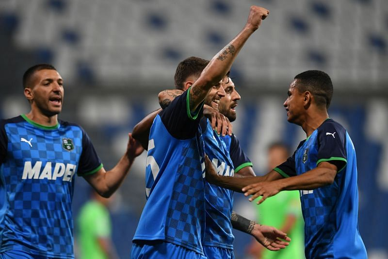 Sassuolo have a point to prove in this game