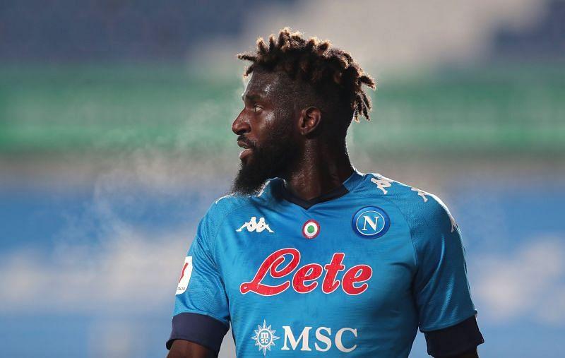 Tiemoue Bakayoko is loaned to AC Milan