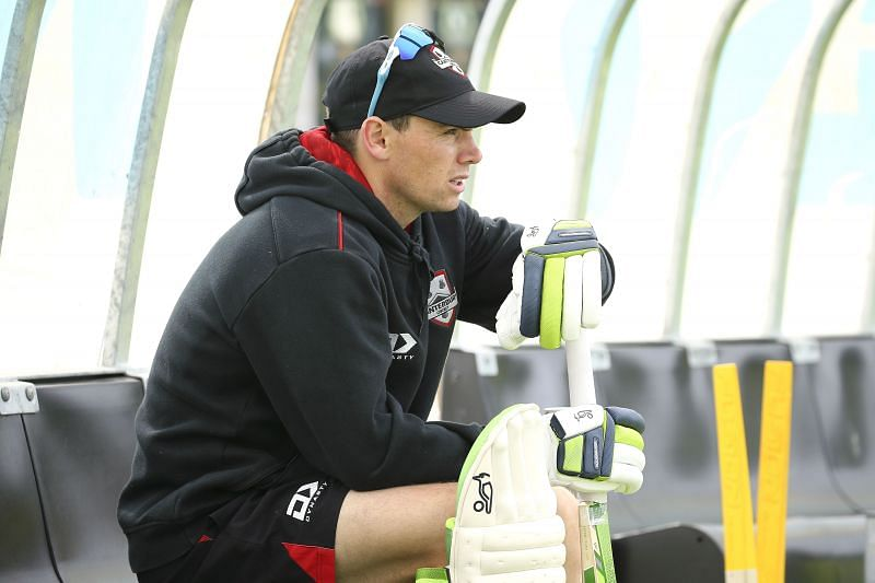 Tom Latham will lead the Kiwis in Bangladesh and Pakistan. (Credits: Getty Images)