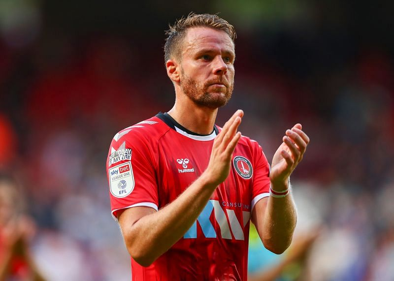 Charlton Athletic take on Wigan Athletic in their upcoming League One fixture on Saturday