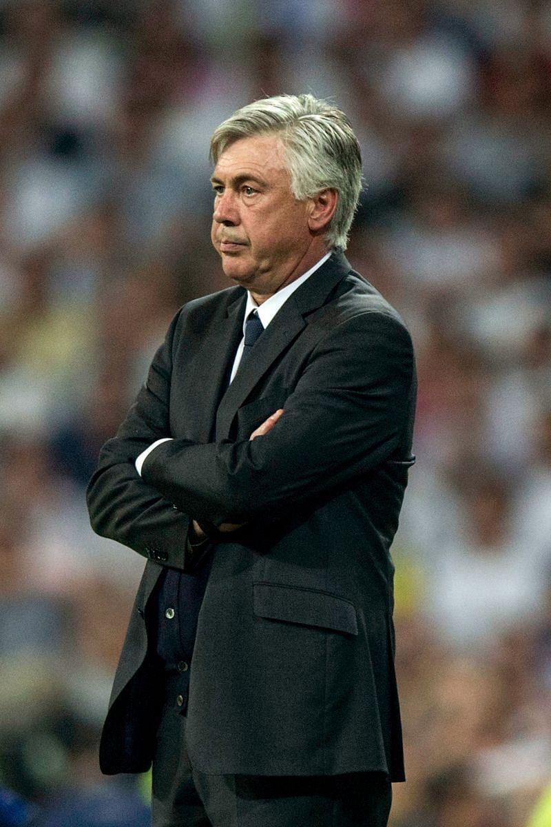 Ancelotti prepares for Mbappe's arrival