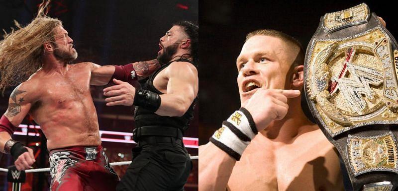 WWE SummerSlam में कई दिग्गज दिखाई देंगे