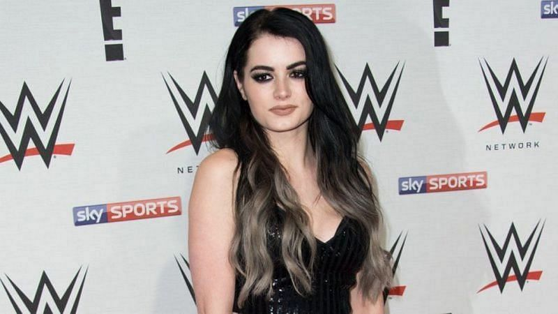 पेज का अगले साल WWE के साथ कॉन्ट्रैक्ट खत्म होने वाला है