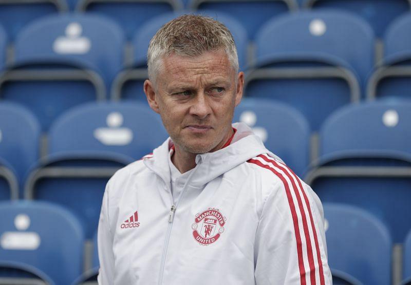 Queens Park Rangers v Manchester United - Pre-season Friendly