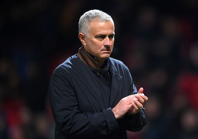Jose Mourinho will embrace a return to Italy having succeeded at Internazionale