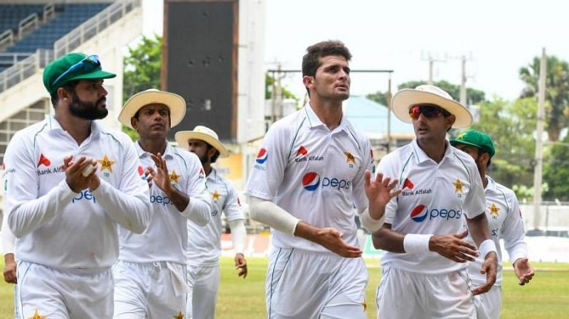 Pakistan beat West Indies in the 2nd Test by 109 runs to draw level the 2-match series [Image-Getty]