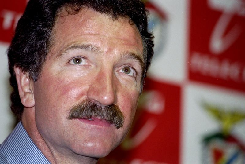 Souness retired after his time with Rangers