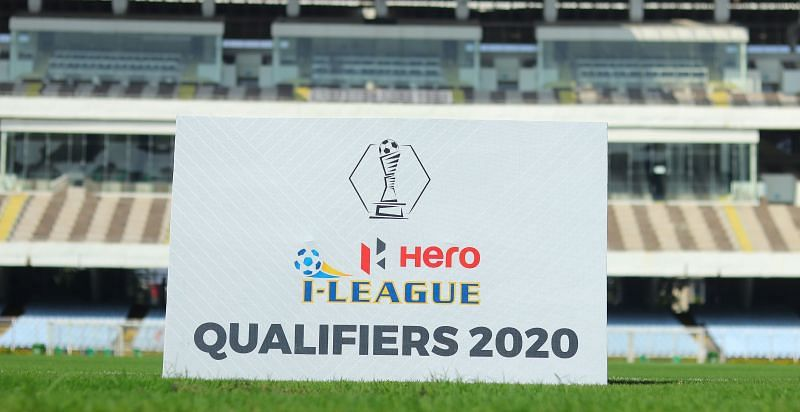 Hero I-League qualifiers to be played in a bio bubble [Image Credits: AIFF Media team]