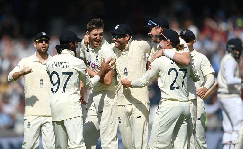 इंग्लैंड ने तीसरे टेस्ट में भारत को एक पारी और 60 रन से हराया