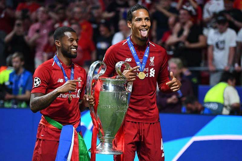 Vigil Van Dijk is one of several players who silenced their critics after securing big-money moves.