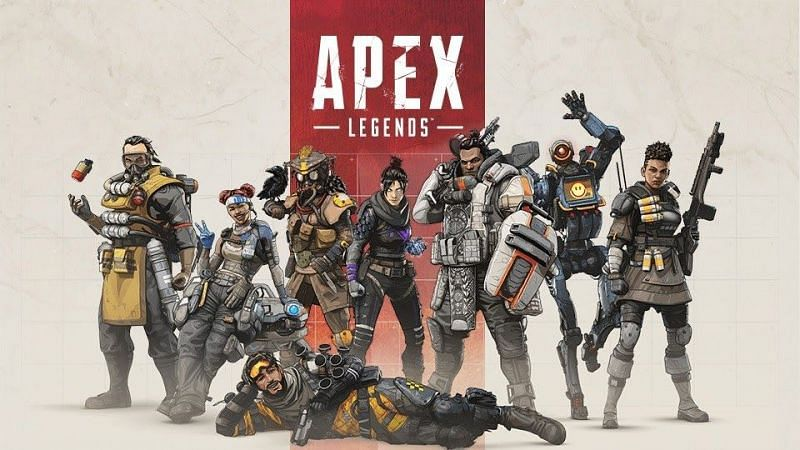 Everything a player needs to know about Apex Legends (Image via Electronic Arts)