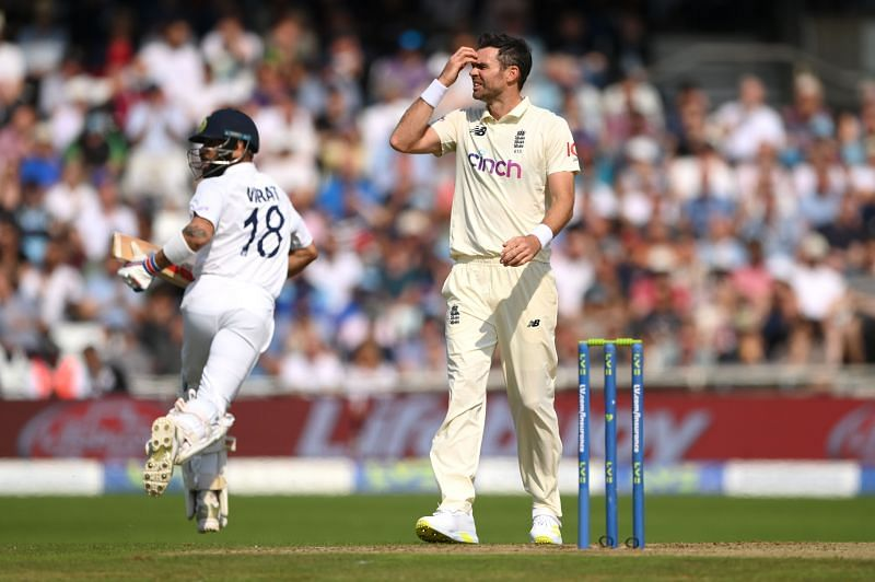 Virat Kohli is in dire need of runs under his belt