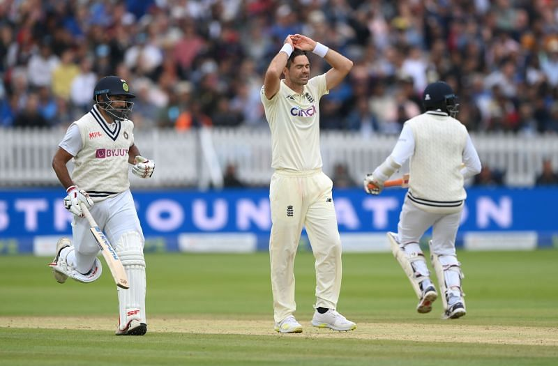 Mohammed Shami and Jasprit Bumrah dominated the English bowlers