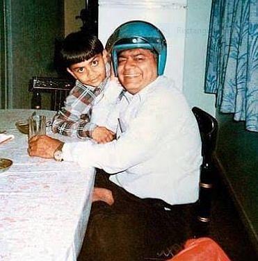 Who is Virat Kohli's Father Prem Kohli?