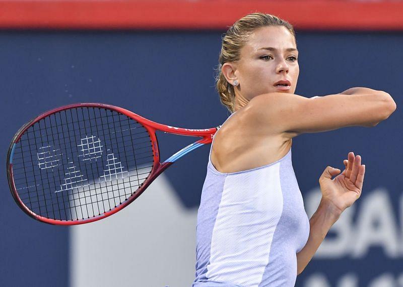 <a href='https://www.sportskeeda.com/player/camila-giorgi' target='_blank' rel='noopener noreferrer'>Camila Giorgi</a>