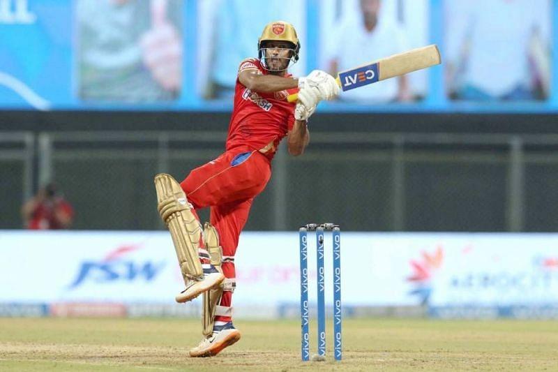 Mayank Agarwal has a chance to reach 2000 runs in the IPL