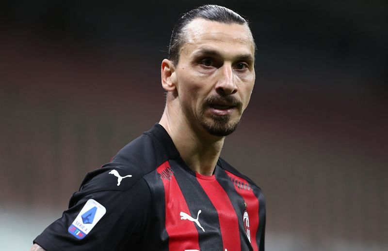 Zlatan Ibrahimovic has found success in many different leagues.