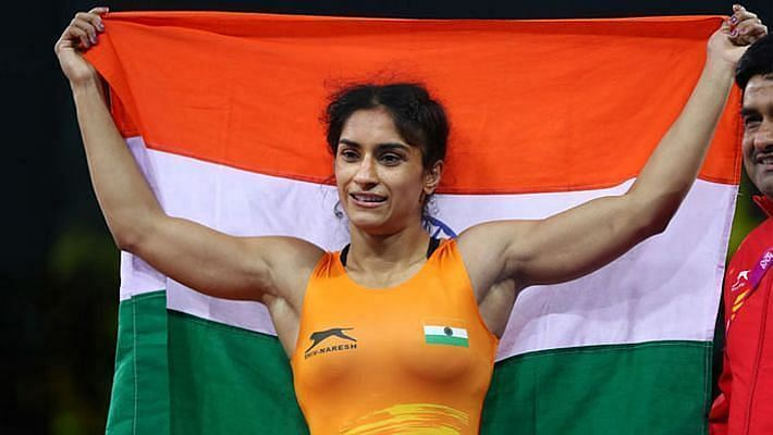 India at Olympics