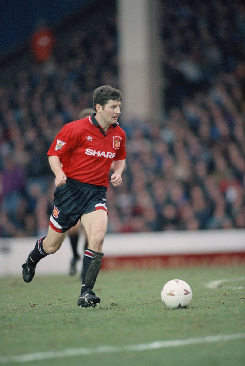 Denis Irwin was one of the most reliable players under Sir Alex Ferguson
