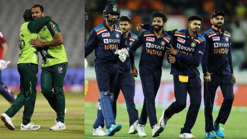 Wahab Riaz feels Pakistan can record their first-ever win against India in ICC T20 World Cup history later this year
