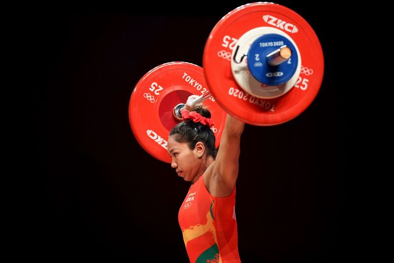 Weightlifting - Olympics