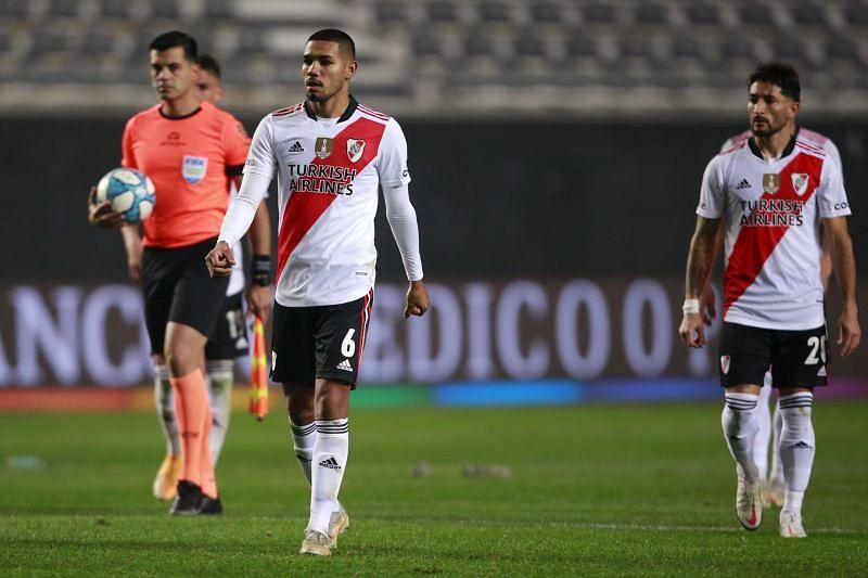 Boca Juniors v River Plate - Copa Argentina 2021