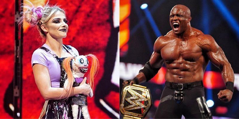 WWE Raw का एपिसोड काफी धमाकेदार और शानदार रह सकता है