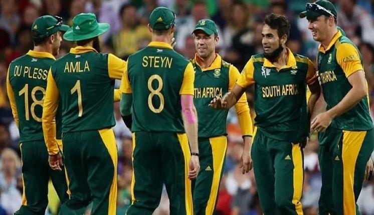 डेल स्टेन ने दक्षिण अफ्रीका के लिए तीनों प्रारूप में क्रिकेट खेला