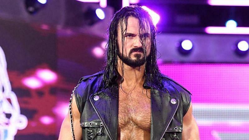 WWE में ड्रू मैकइंटायर को हील टर्न लेना चाहिए?