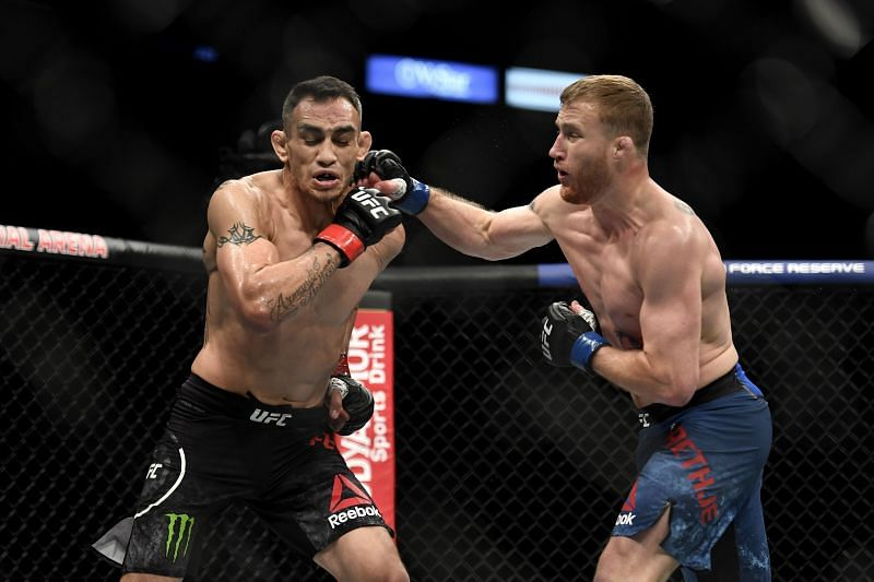 Tony Ferguson should probably never have agreed to fight Justin Gaethje at UFC 249.