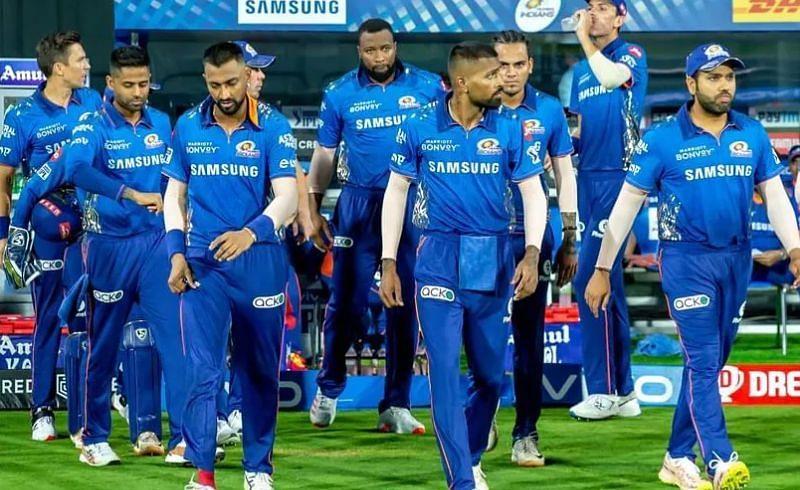 मुंबई इंडियंस ने पिछले साल यूएई में आईपीएल जीता था