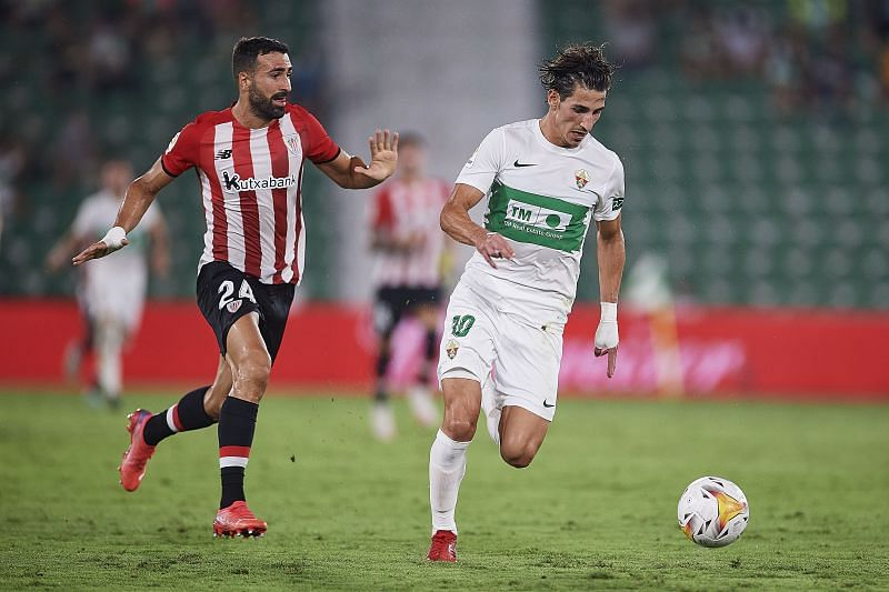 Elche need to be at their best against Levante