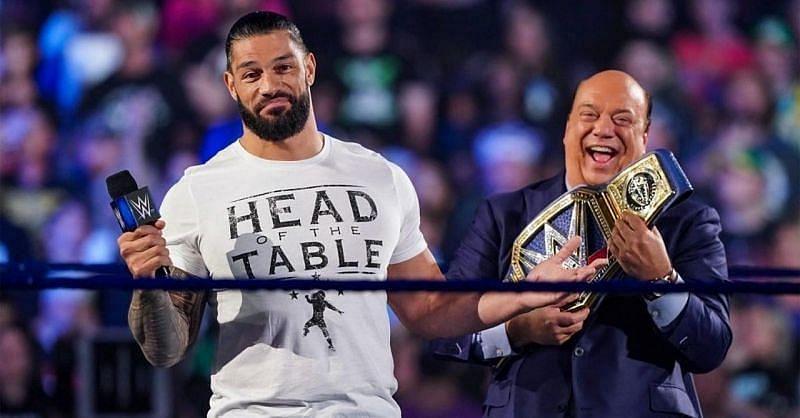 WWE यूनिवर्सल चैंपियन नेकिया कारनामा