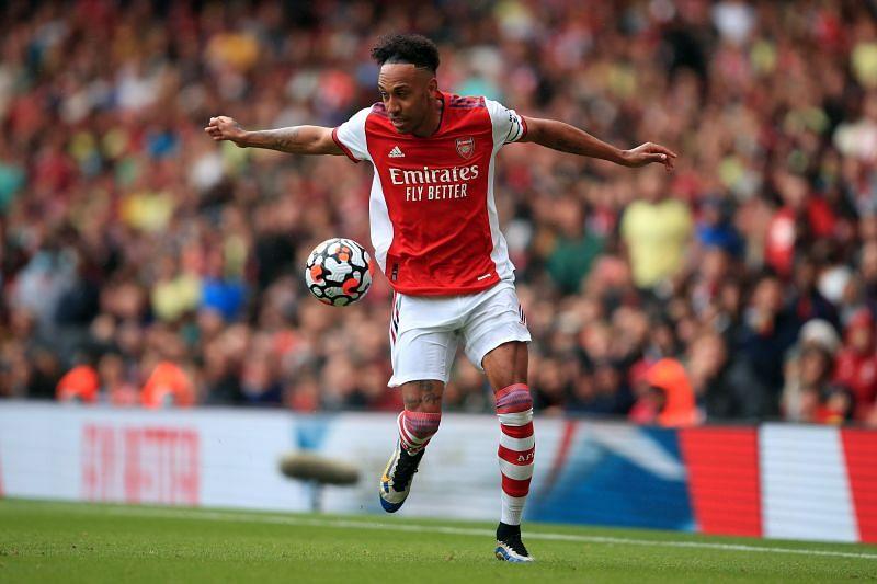 Arsenal want €25 million for Pierre-Emerick Aubameyang.