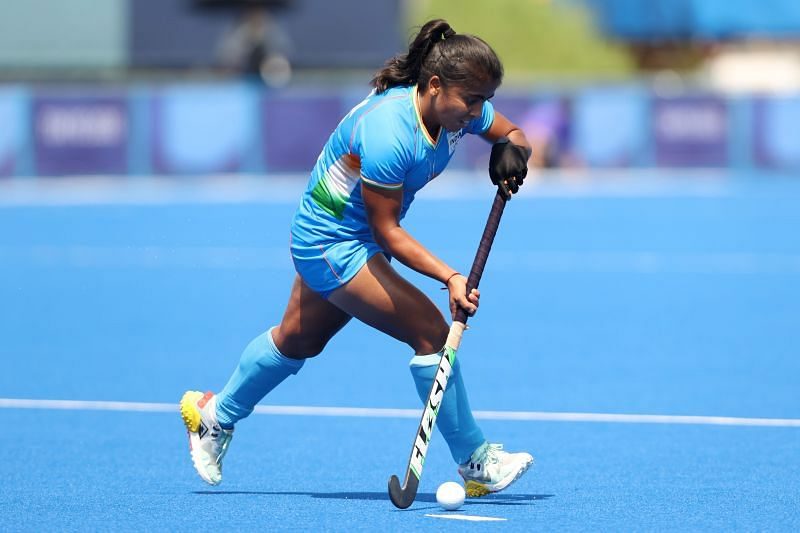 The Indian women hockey team will be in action on Day 10 of Olympics 2021