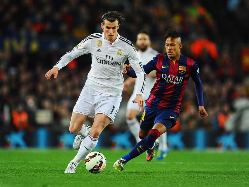 Gareth Bale and Neymar have been some of the biggest arrivals in La Liga
